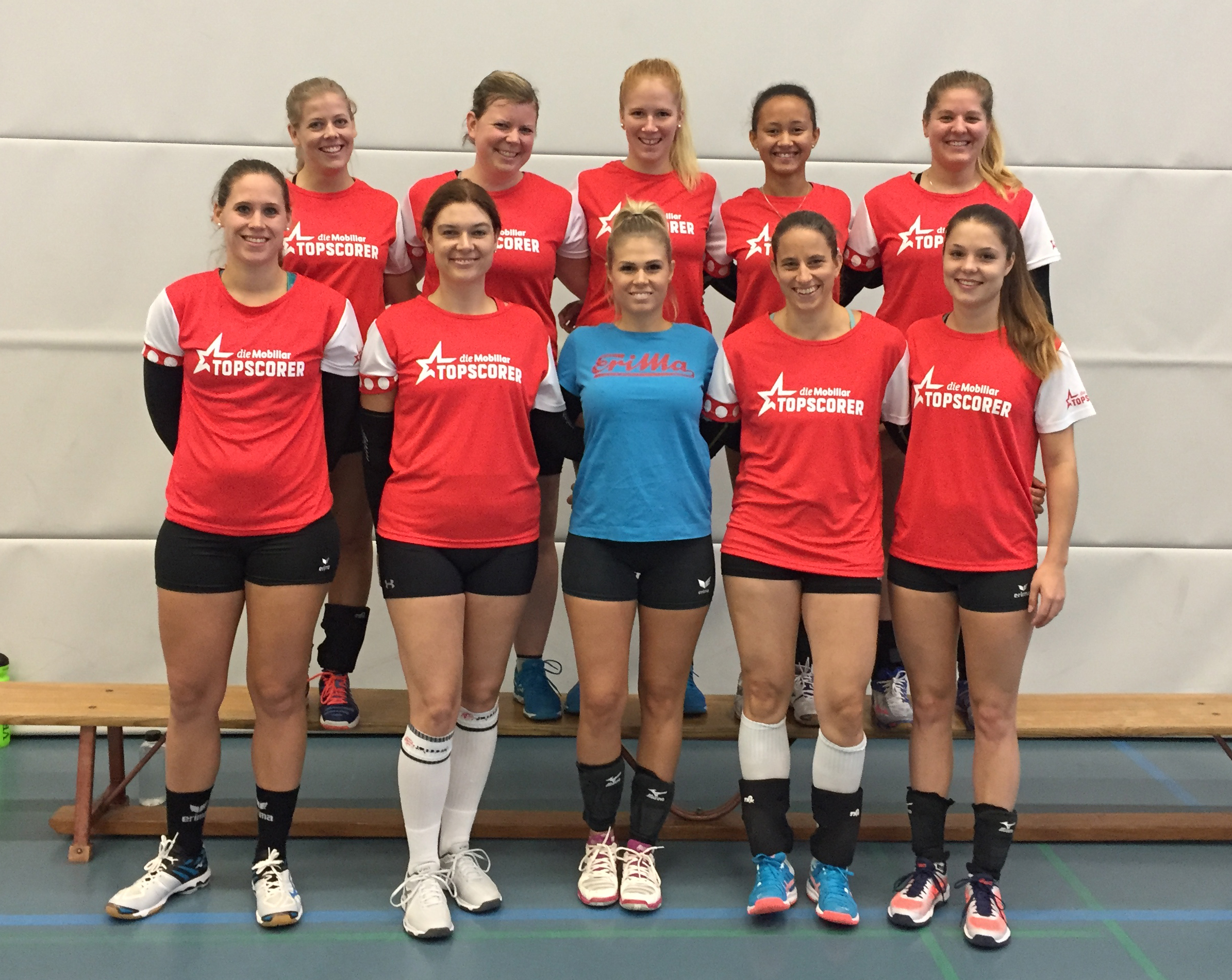 volleyball 3 liga nord