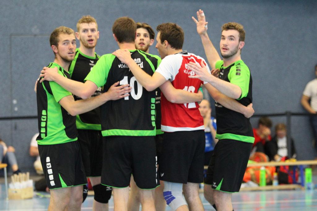 Bronze für unser U23-Team